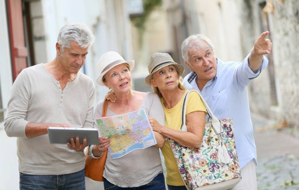 IMSERSO seniorenreizen in Spanje worden in oktober 2021 hervat