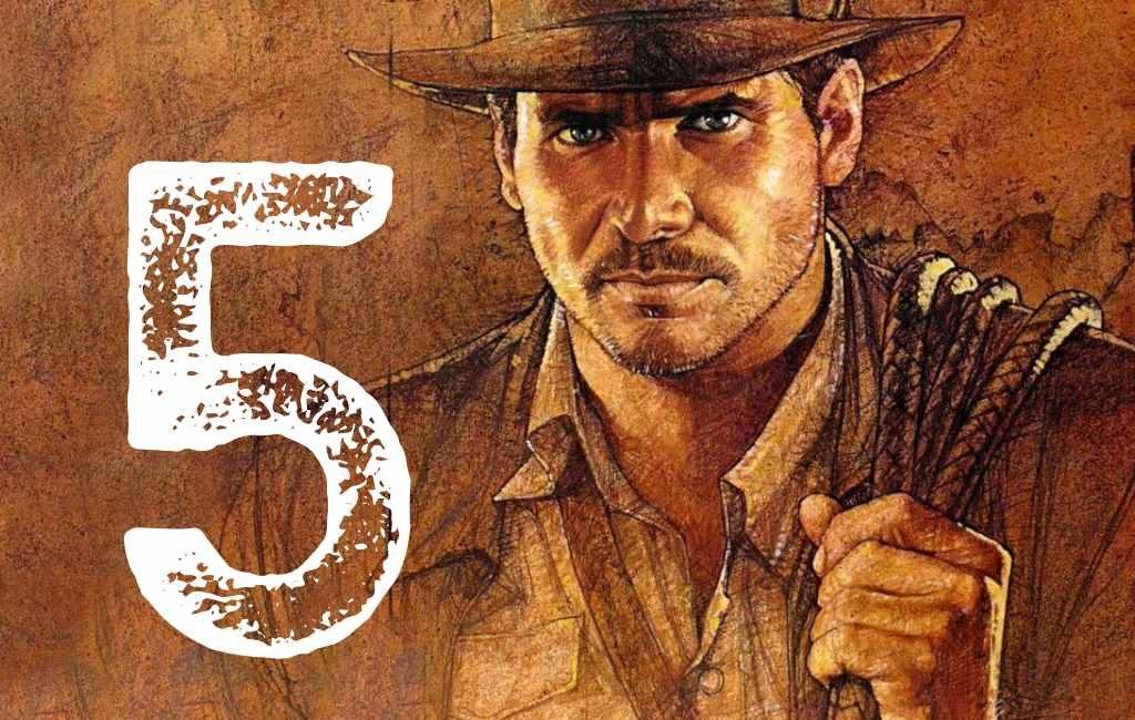 Spaanse acteur Antonio Banderas doet mee in Indiana Jones vijf bioscoopfilm