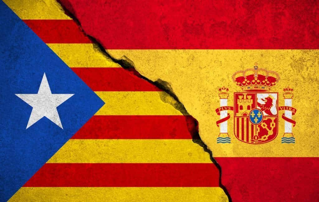 Spaanse regering verleent gratie aan negen Catalaanse gevangenen