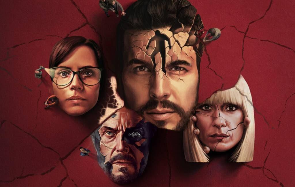Nieuwe Spaanse serie 'El Inocente' vanaf 30 april bij Netflix te zien (en meer Spaanse series/films)