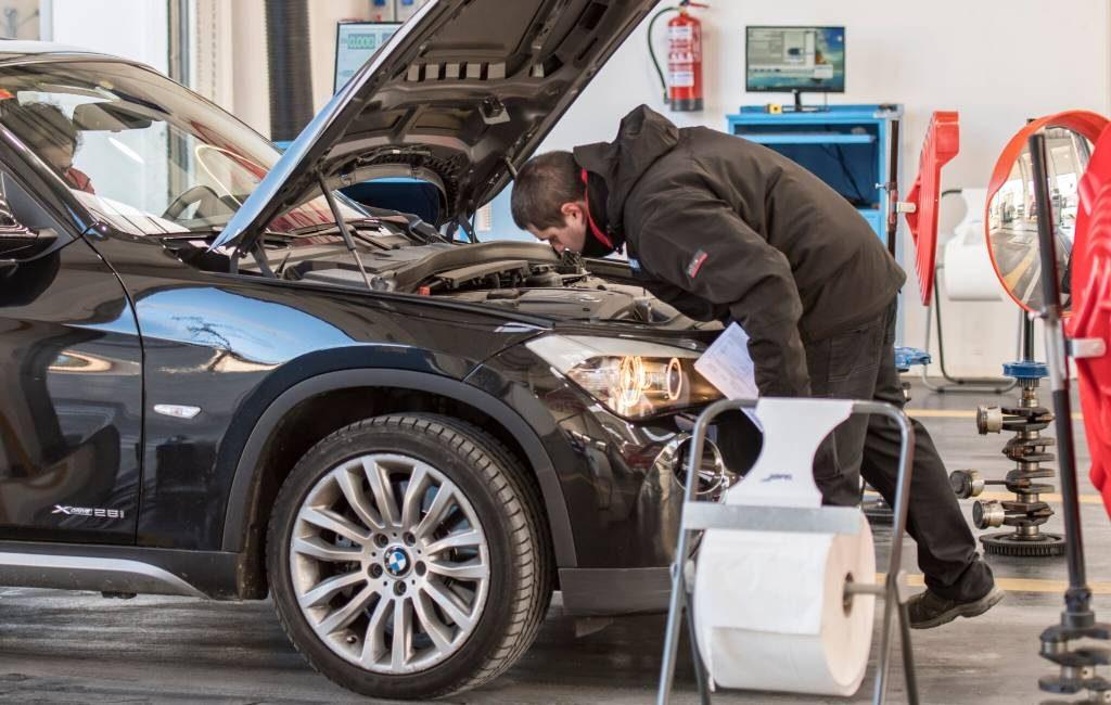 Meer dan 2,5 miljoen auto's in Spanje zonder APK-keuring en verzekering