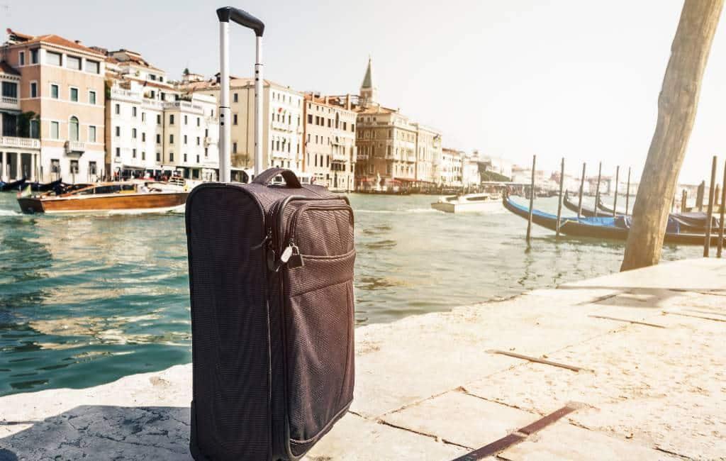 Top 10 internationale bestemmingen voor Spaanse toeristen