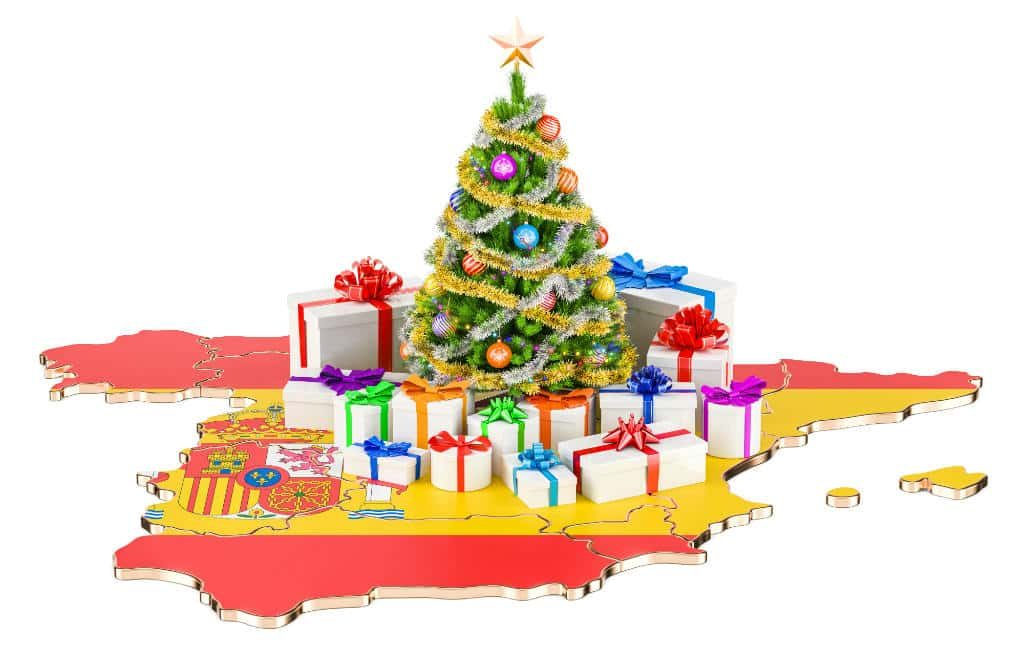 Heeft Spanje ook twee kerstdagen en hoe wordt de kerst gevierd in Spanje?