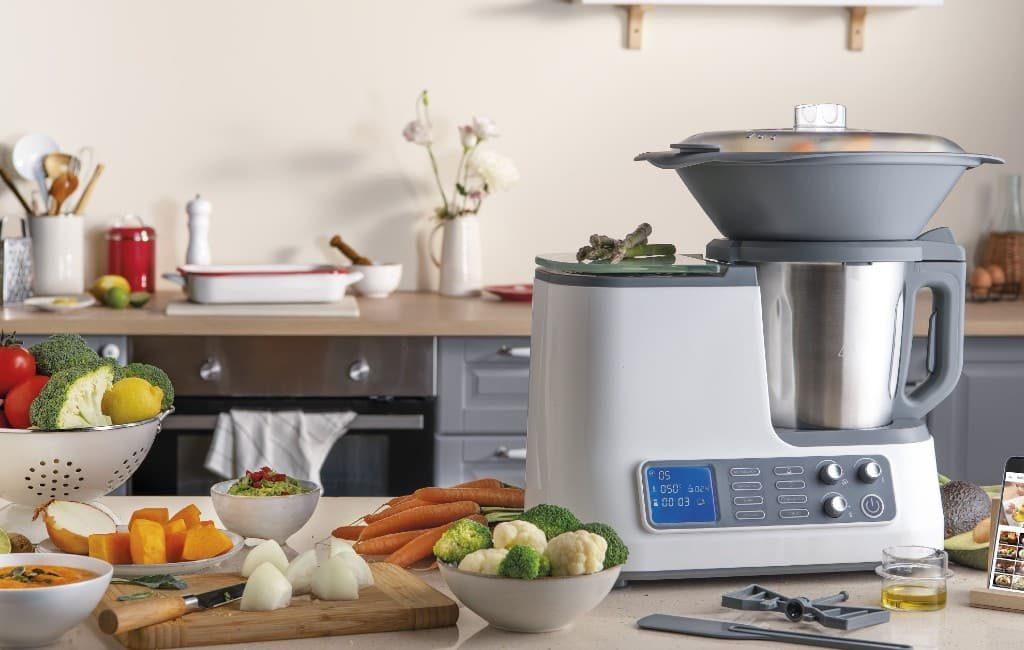 Keukenmachine oorlog tussen Lidl, Aldi en Thermomix in Spanje