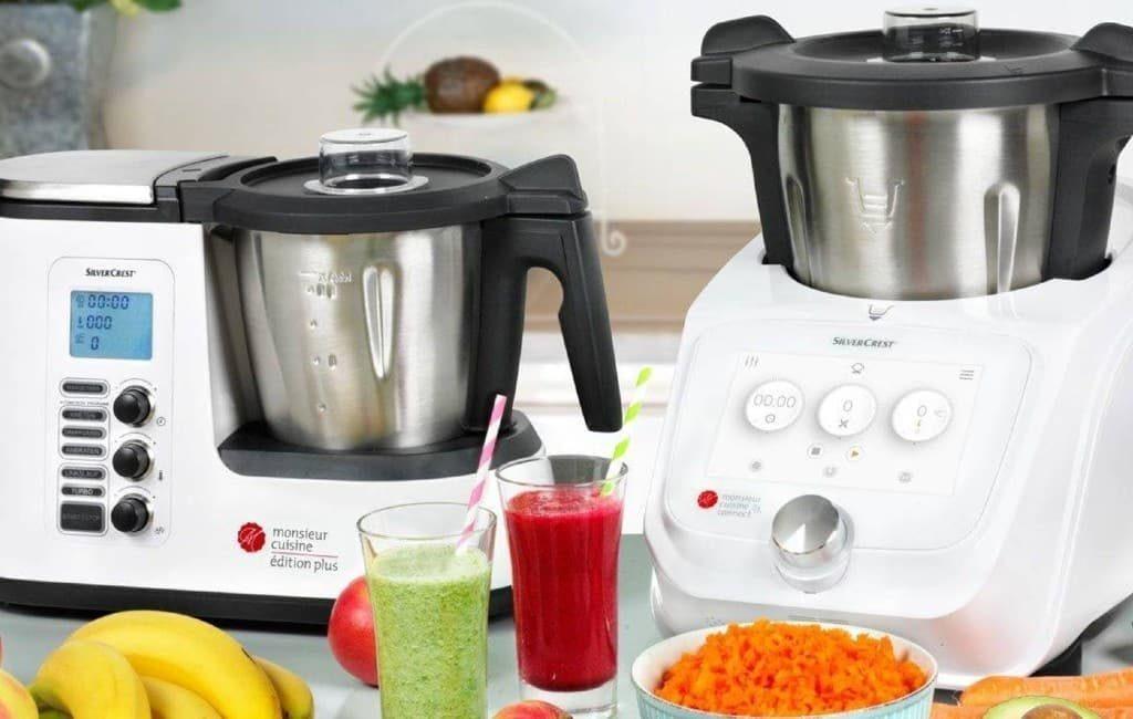 Lidl mag de succesvolle keukenrobot niet meer verkopen in Spanje