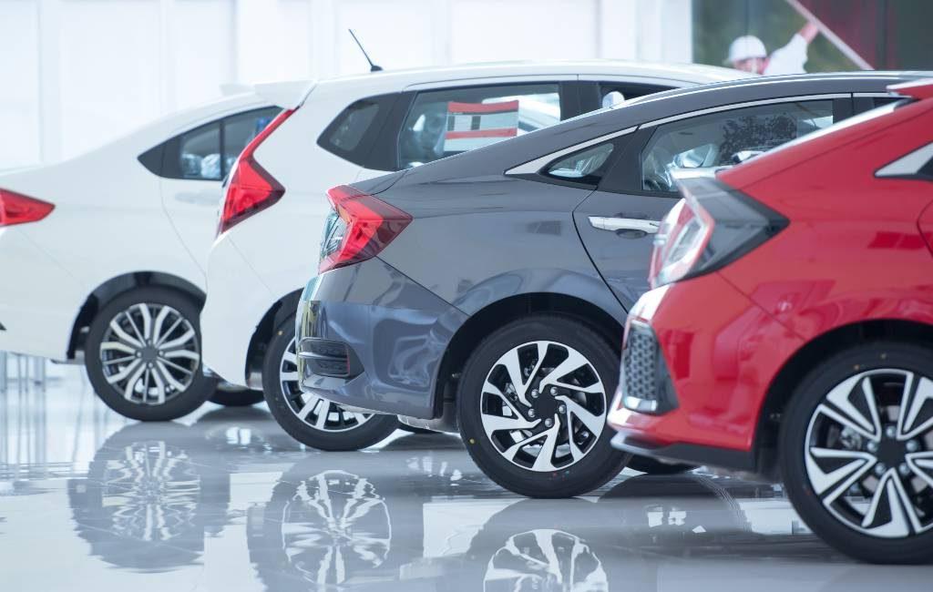 Favoriete auto kleuren in Spanje en de invloed op de verzekeringen