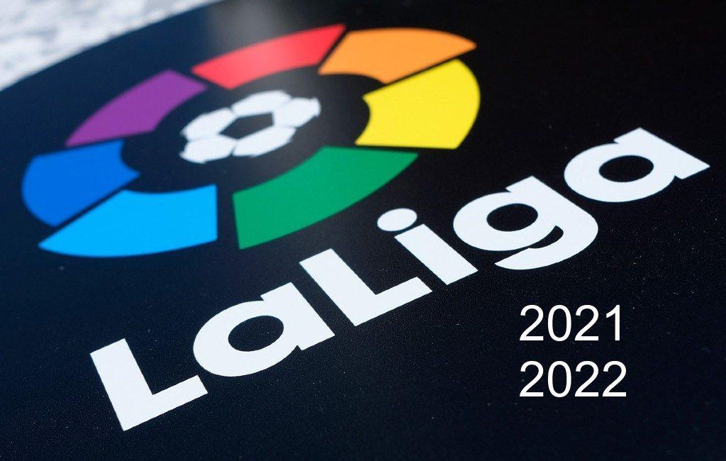 Spaanse LaLiga voetbalcompetitie van start met publiek maar zonder Messi en Ramos
