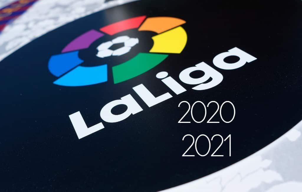 Spaanse voetbalcompetitie 2020/2021 data bekend met El Clásico op 25 oktober