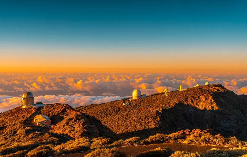 Nieuwe zesdelige miniserie over 'La Isla Bonita' La Palma om het eiland te leren kennen