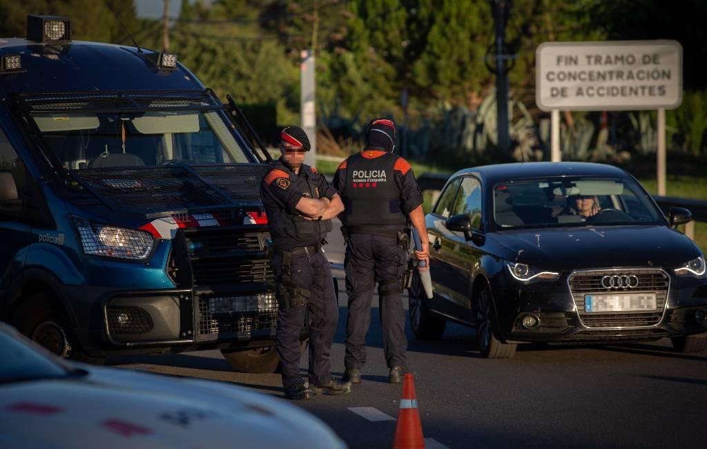 Catalonië verscherpt corona-lockdown in de provincie Lerida