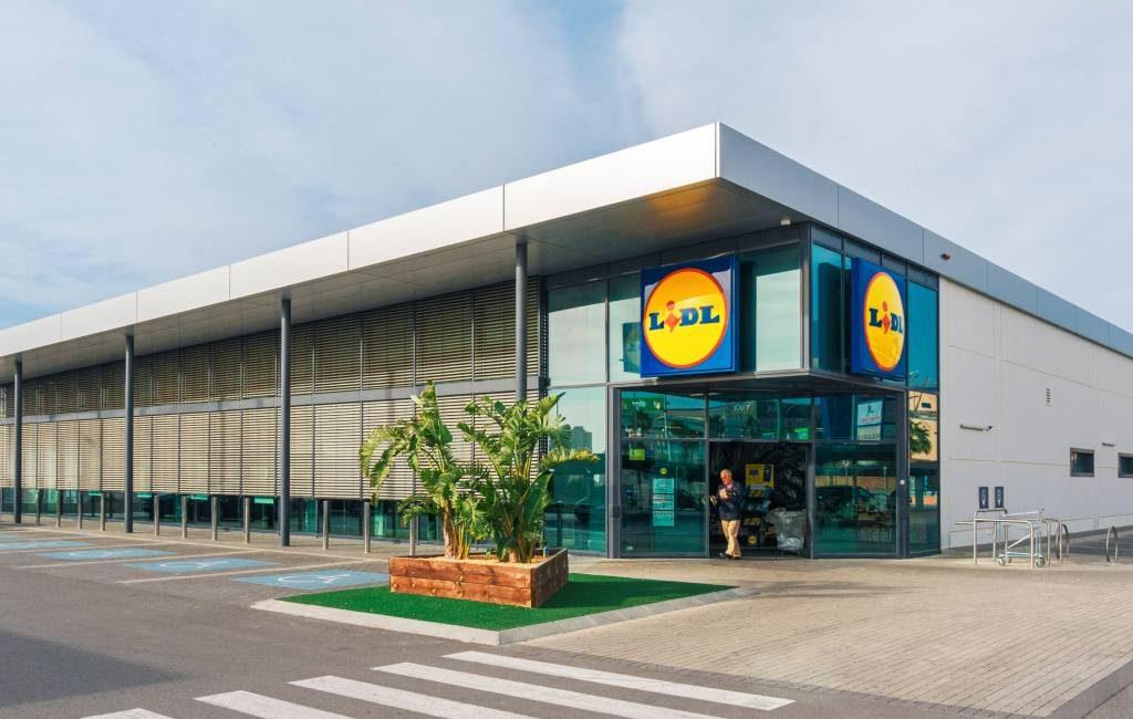 Lidl wil 150 nieuwe supermarkten en 4 logistieke centra openen in Spanje