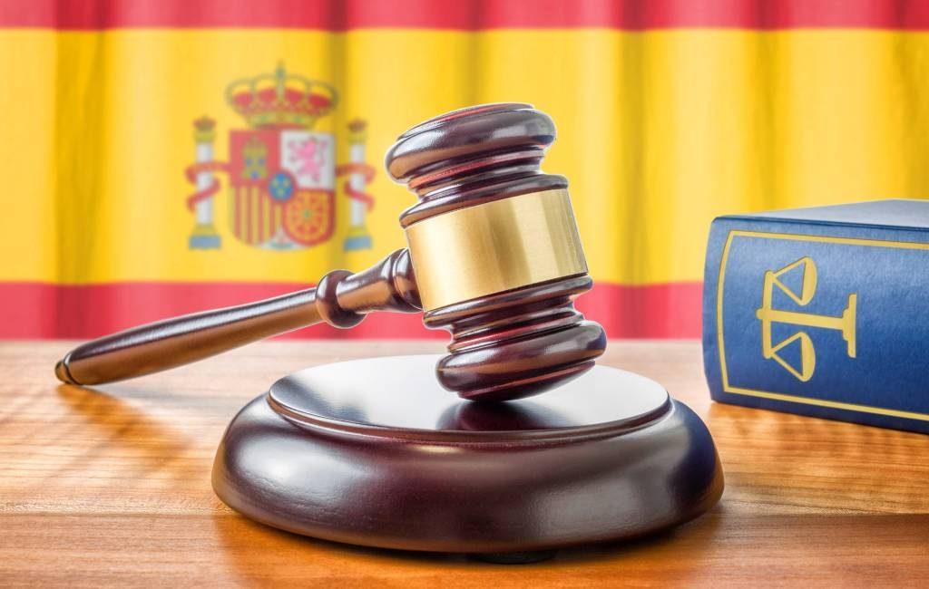 Eerste Spaanse lockdown in maart 2020 ongrondwettelijk verklaard