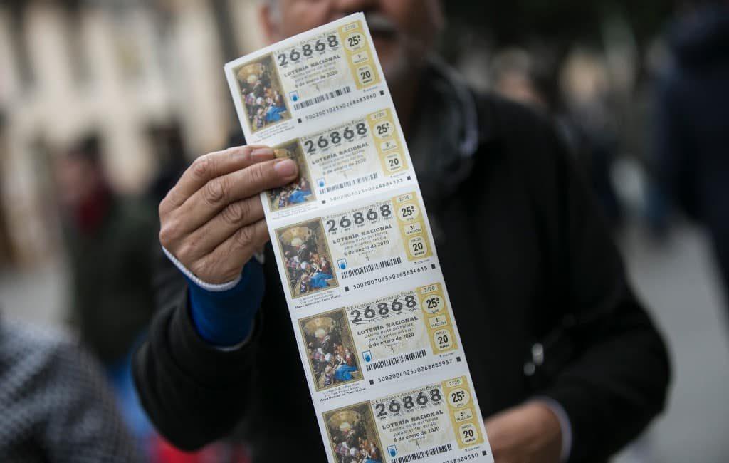 Spaanse 'El Gordo' loten veilig via internet kopen