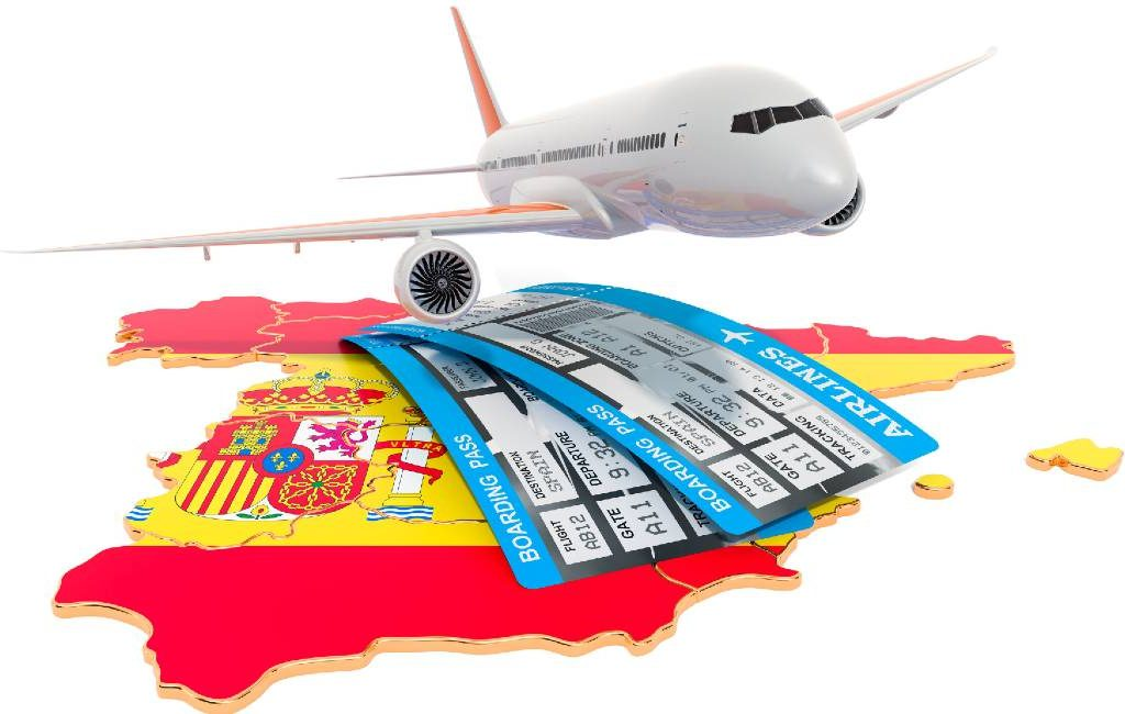 Stijging van internationaal vliegverkeer naar 4,4 miljoen passagiers