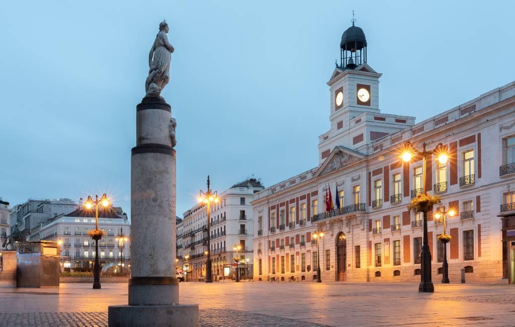 Madrid / Freepik