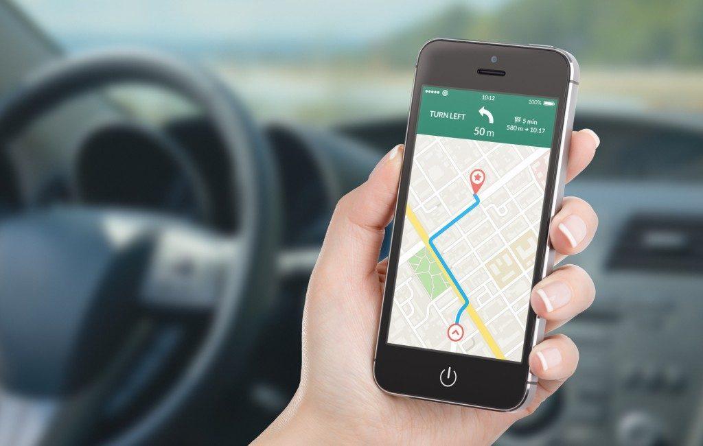 Google Maps laat minst vervuilende in plaats van snelste routes zien
