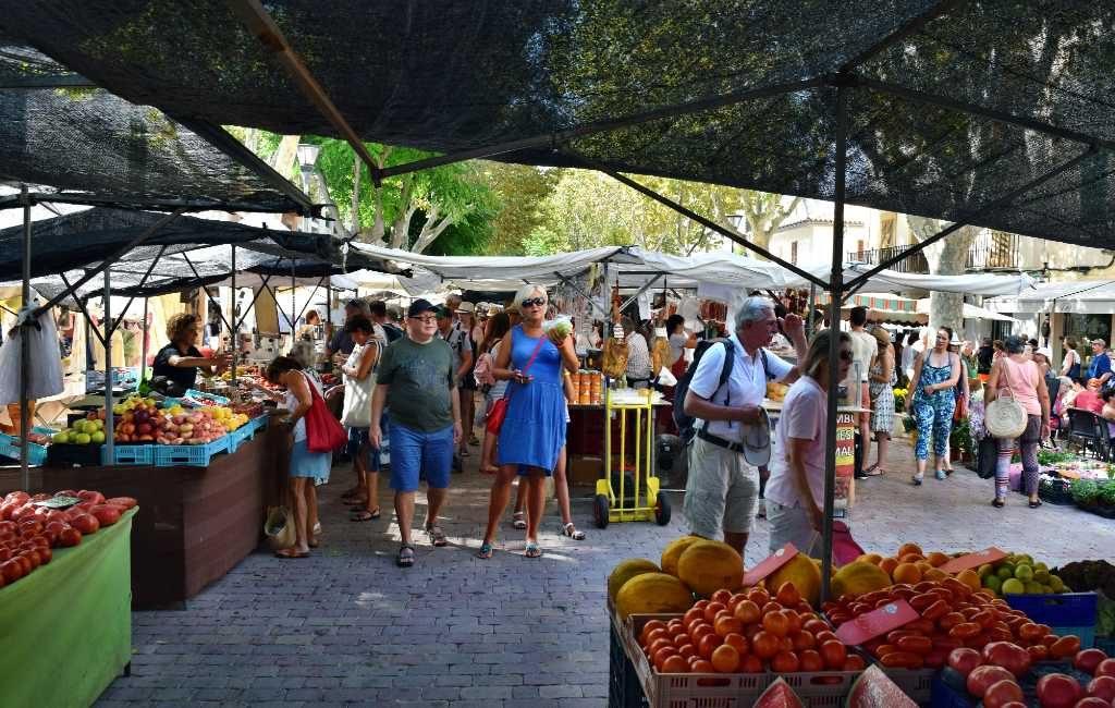 Spaanse avonturen in Fortuna/Murcia van Egbert en Barbara (5)