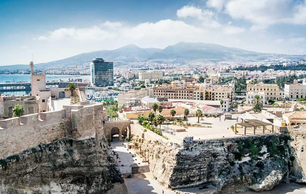 20 procent Spanjaarden denkt dat Ceuta en Melilla over 20 jaar Marokkaans zijn