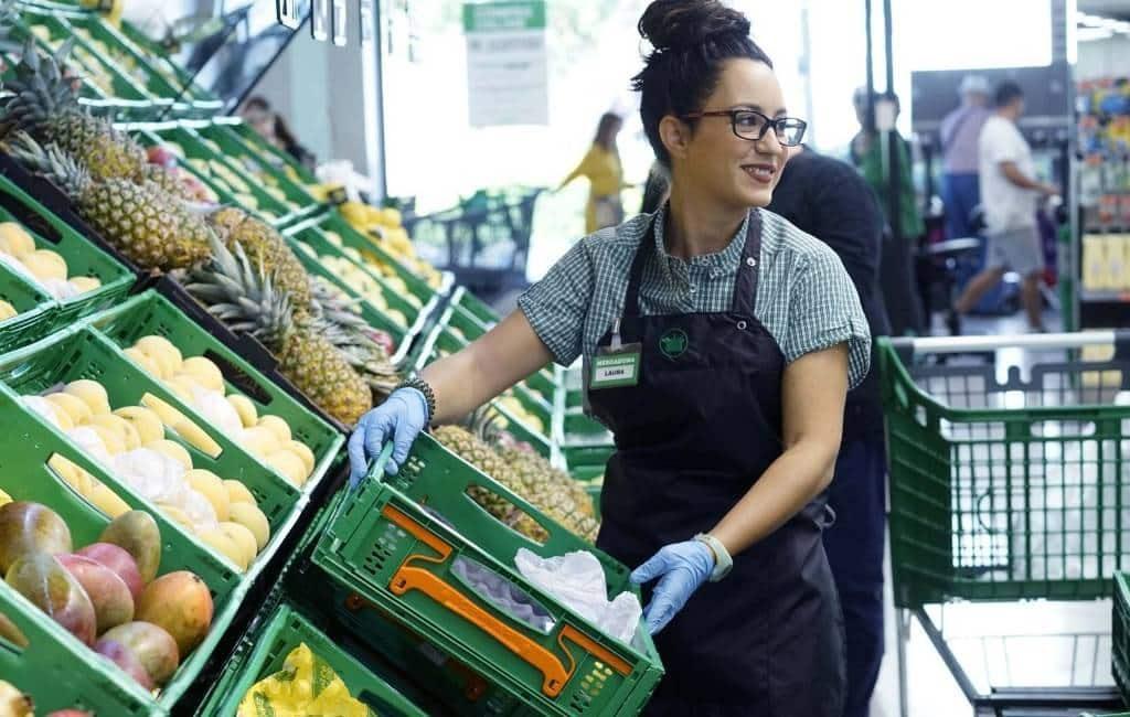 Corona-crisis zorgt voor vierdaagse werkweek bij Mercadona
