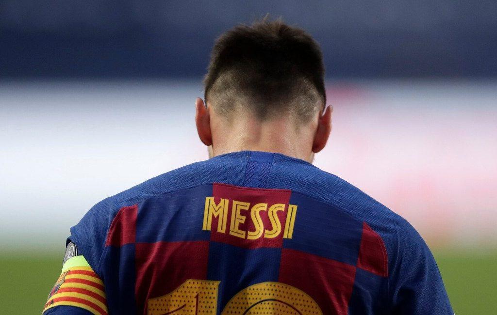 Spaanse voetbalcompetitie niet meer interessant voor investeerders nu Messi weggaat
