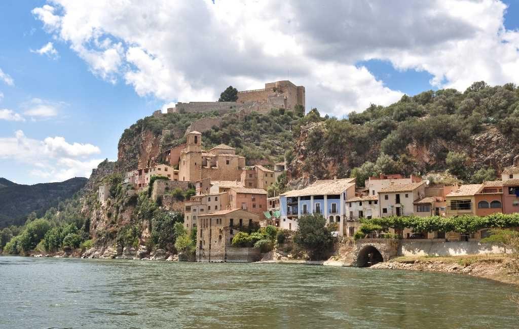 15-jarige jongen overleden bij kayak-ongeval in de Ebro-rivier bij Miravet