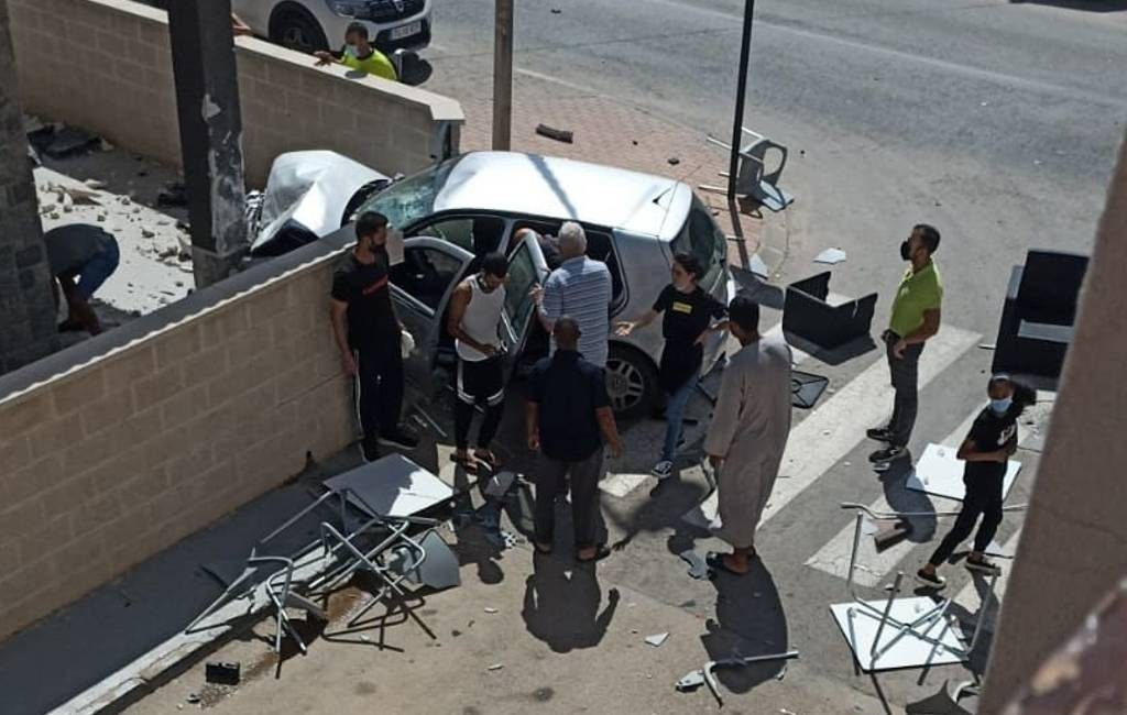 Was de dodelijke aanrijding in Murcia een terroristische aanslag van een eenling?