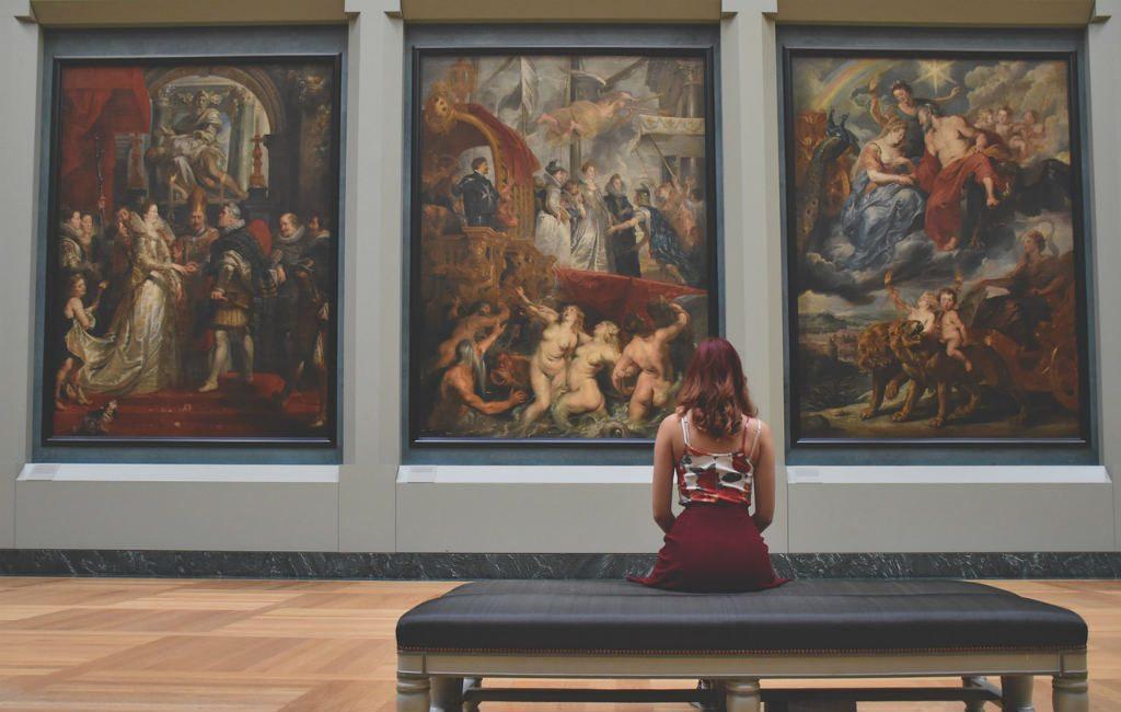 10x Spaanse musea op de Internationale Museumdag 2021