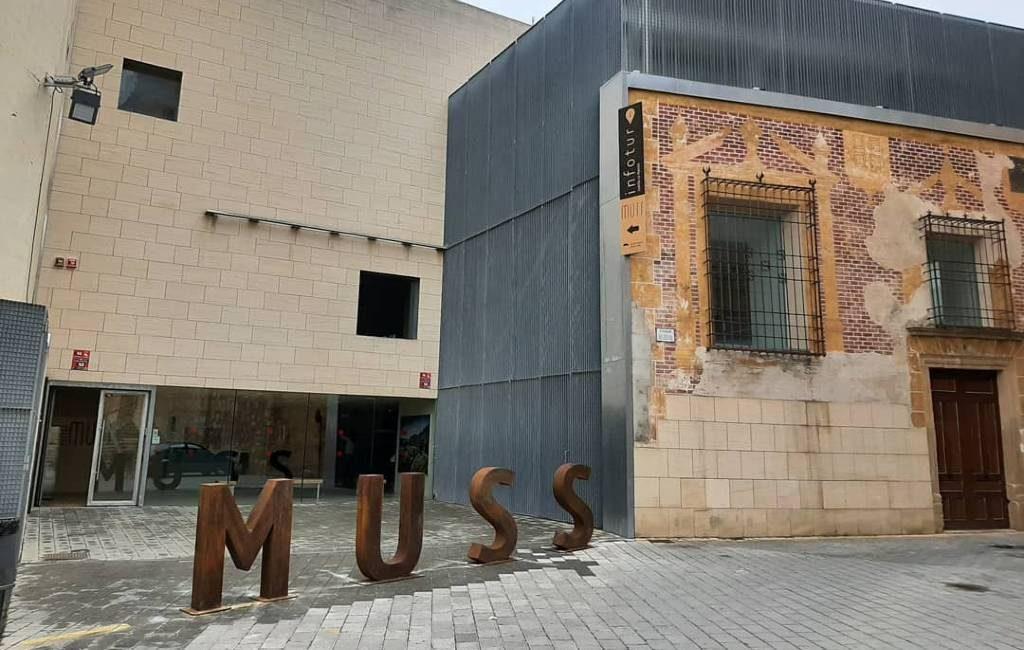 Grootste gemeentelijke museum van Spanje in Hellín in Castilla-La Mancha geopend