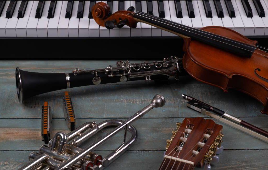 SpanjeVerhaal: muziek doet leven