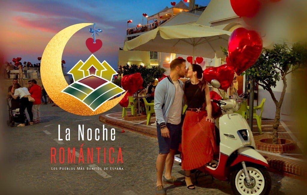 Romantische zaterdagavond in de mooiste Spaanse dorpen