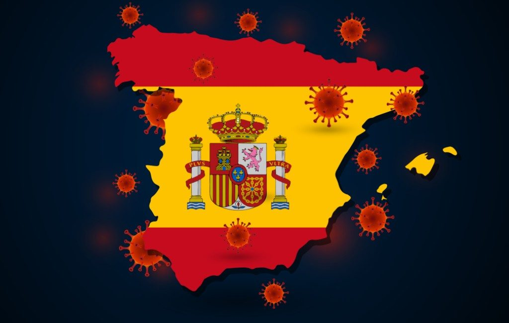 Alle coronaregels per autonome regio in Spanje op rij (update: 12 febr)