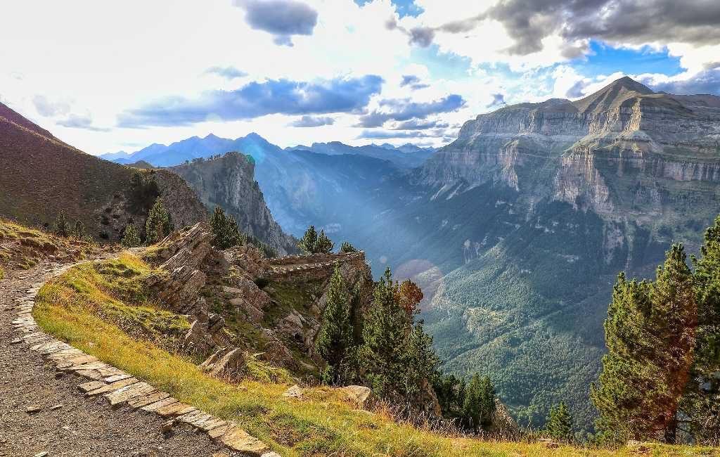 De 15 Nationale natuurparken van Spanje