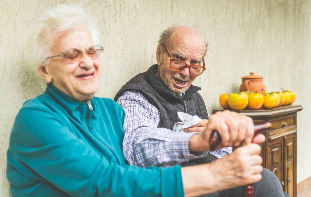 Kunnen inwoners van Spanje eind deze eeuw 130 jaar oud worden?