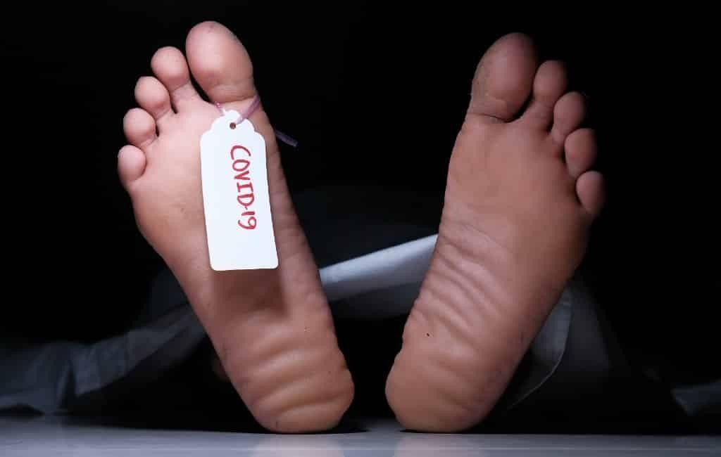 Oversterfte door corona-pandemie gestegen naar meer dan 106.000 doden in Spanje