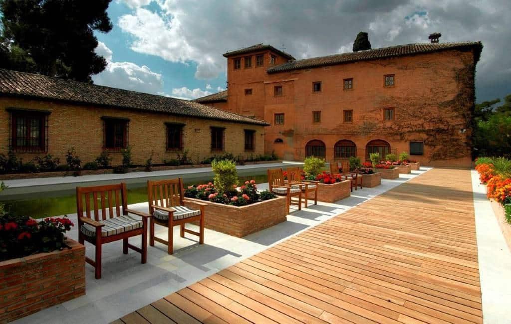 De Paradores hotels gaan op 25 juni weer open in Spanje