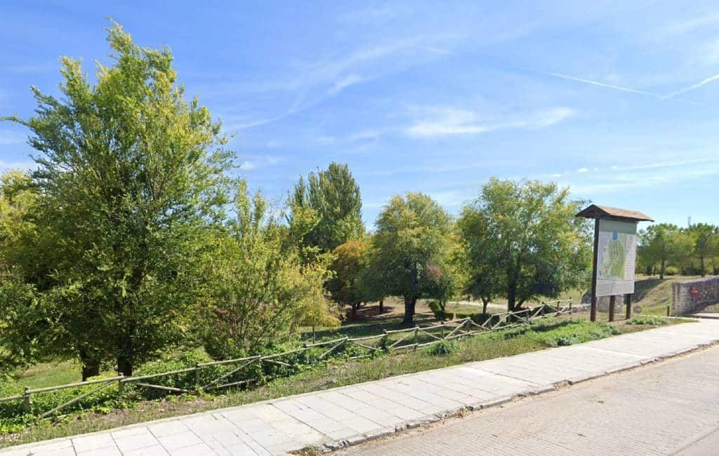 49-jarige Belg dood in een park in Cuéllar gevonden