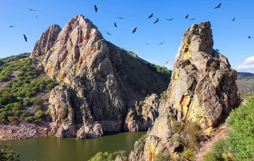 Parque de Monfragüe / Pixabay