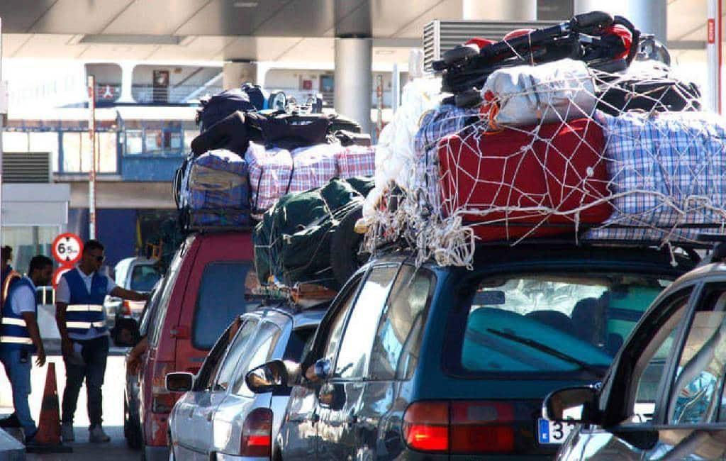 Geen Marokkaanse zomeroperatie Marhaba dit jaar