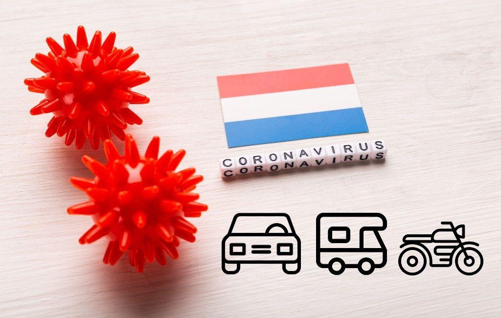 Eigen vervoer reizigers die vanuit Spanje naar Nederland reizen moeten nu ook een PCR-test hebben