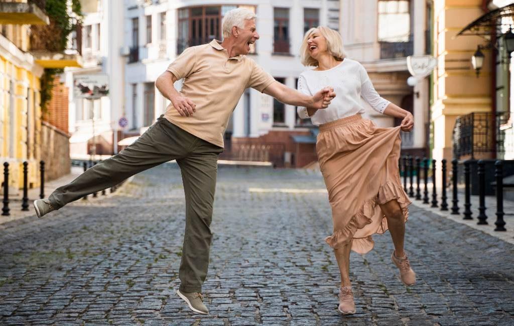 Spanje niet in top 10 als beste land om met pensioen te gaan in 2021