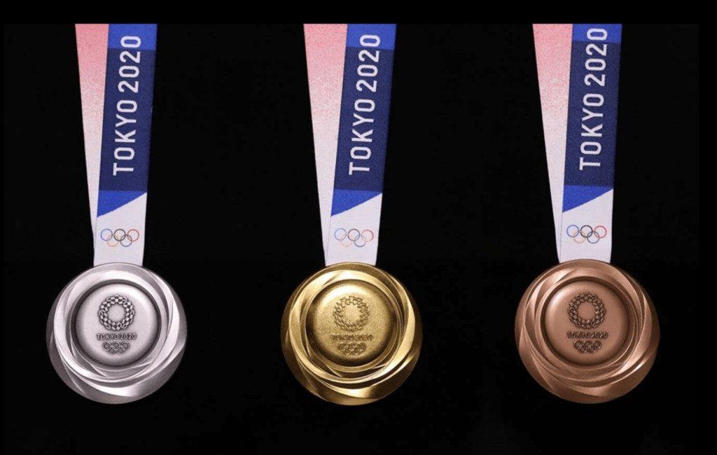 Spaanse atleten naar huis met 17 Olympische Zomerspelen medailles