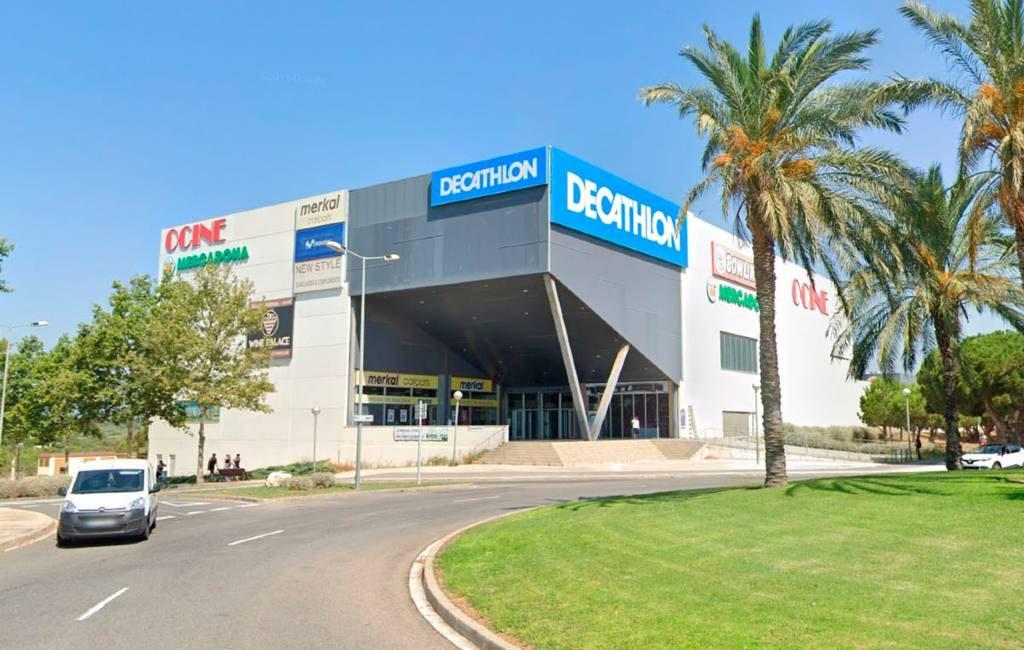 Port Halley winkelcentrum in Vila-seca/Salou voor 16,6 miljoen euro in de veiling