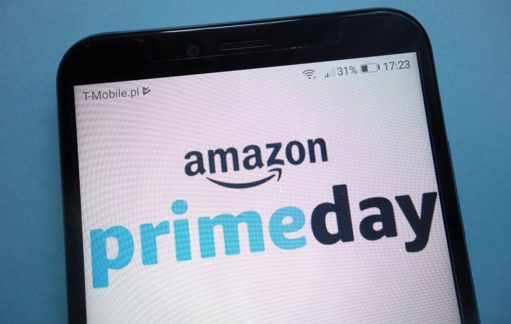 Amazon Prime Day wordt in 2021 ook in Spanje op 21 en 22 juni gevierd