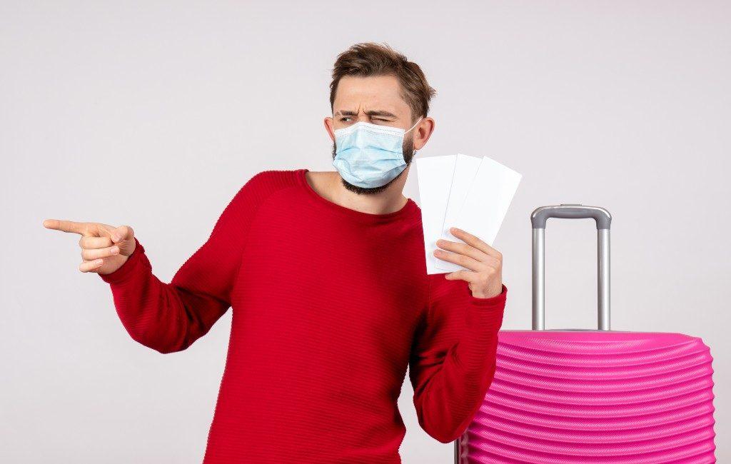 Kort verslag van autoreis Spanje-Nederland-Spanje tijdens de corona-pandemie