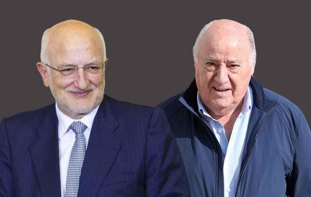 Spanje's rijkste inwoners tijdens corona-crisis weer iets rijker geworden