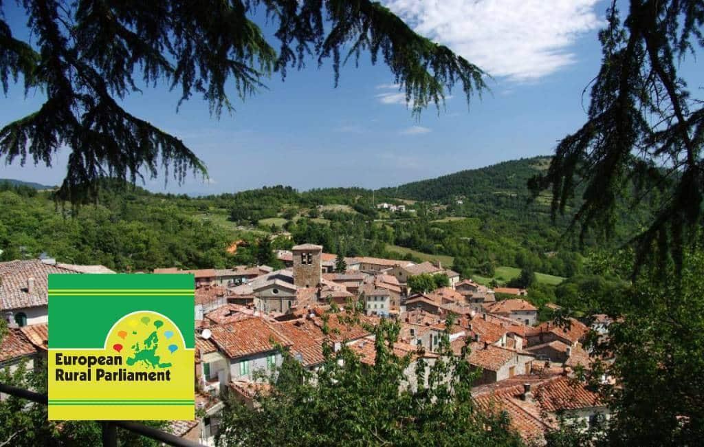SpanjeVerhaal: Het Europees Rural Parliament