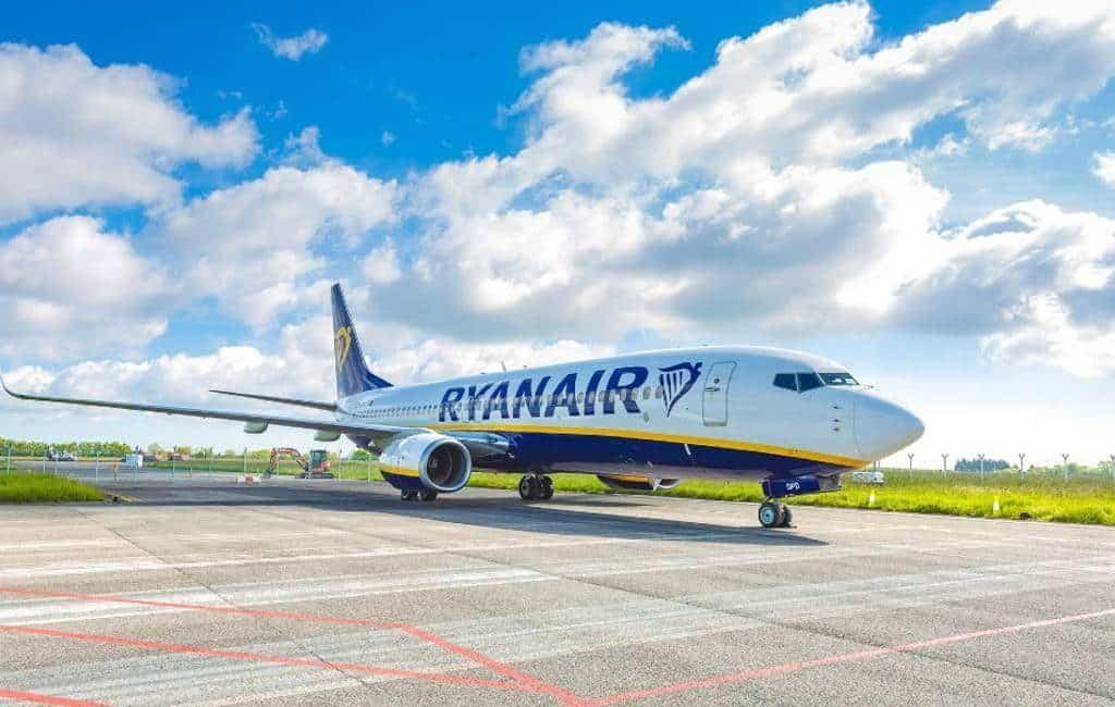 Deze zomer kun je met Ryanair van Maastricht en Eindhoven naar Barcelona-El Prat vliegen