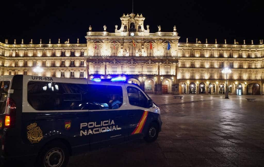 Avondklok Spanje: verschillende tijden en uitzonderingen in regio's