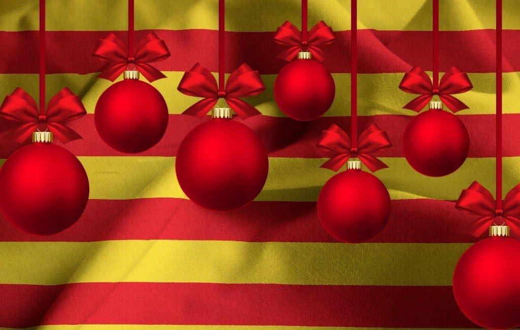 Alleen Catalonië viert een verkapte tweede Kerstdag of Día de San Esteban