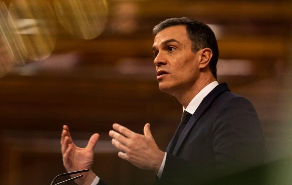 Zesde en laatste verlenging noodtoestand tot 21 juni in Spanje